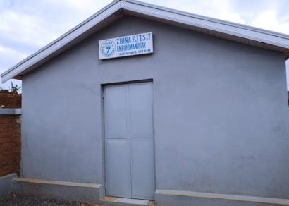 Inauguration-centre-de-priere-FMFOI-Ambohimandray