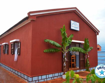 Inauguration de maison de prière à Arivonimamo, promesse d'un avenir glorieux pour l'Eglise