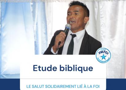 etude-biblique-Le-salut-solidairement-lie-a-la-foi