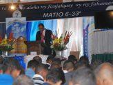 Explicitations et fortification de la foi autour de la mort de Jésus